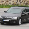 Skoda Superb 1.4 TSI Review