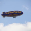 Sky Is The Limit As Goodyear Blimp Underline's Tire Giants' Commitment To Pushing Boundaries