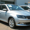 The Skoda Fabia Hatchback: A Fab Car, Or Not?